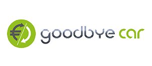 Logo Goodbye car